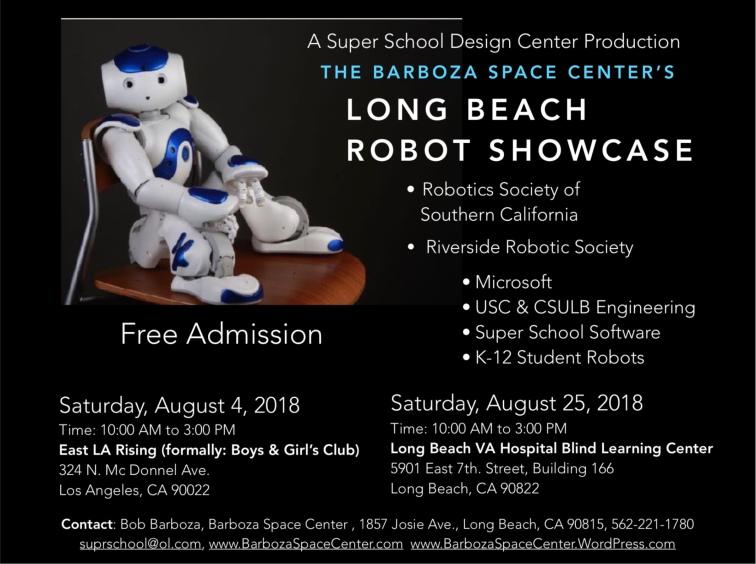 Robot Showcase East LA.jpeg